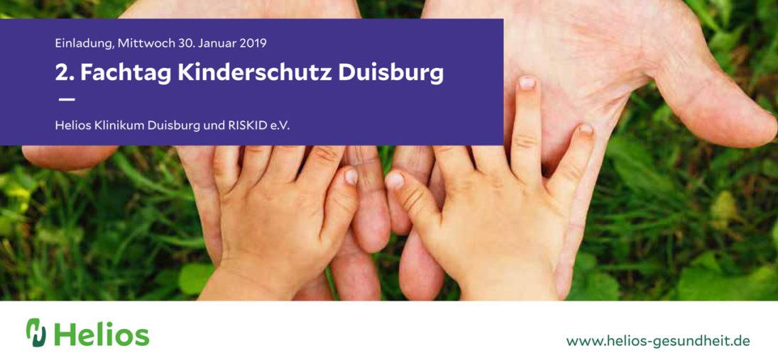 Einladung.2. Fachtag Kinderschutz