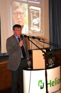 Der Preisträger Rainer Becker